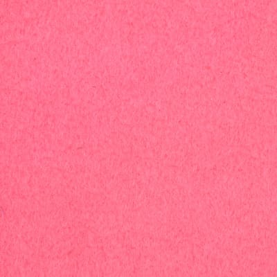 Fabric Merchants Warm Winter Fleece Solid Hot Pink