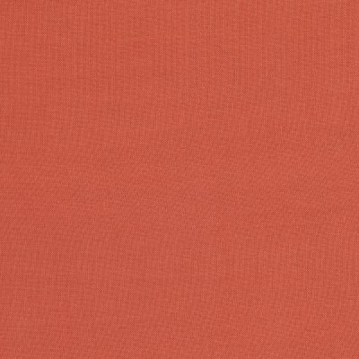 Rayon Voile Coral Orange