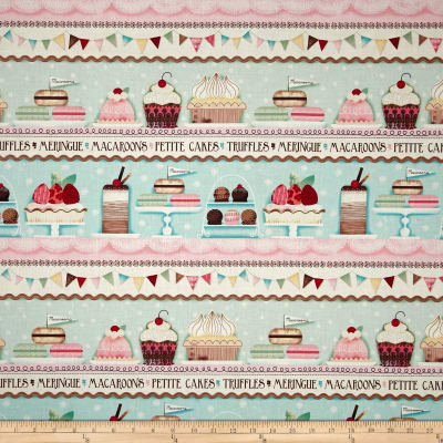 Sugary Sweet Shelf Multi