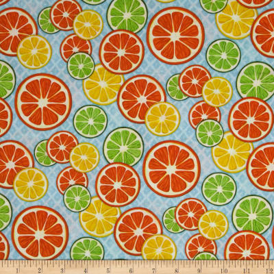Citrus Grove Citrus Slices