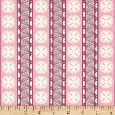 Fontaine Stripes Pink