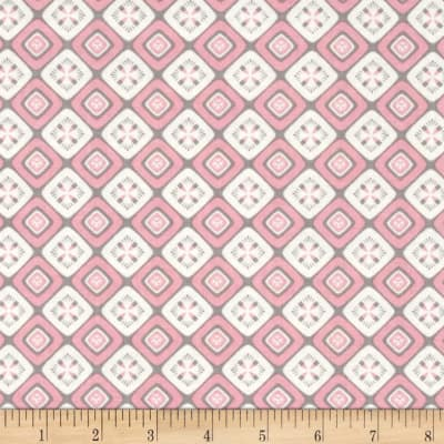 Fontaine Geo Pink