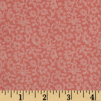 Penny Rose Classics Lace Coral