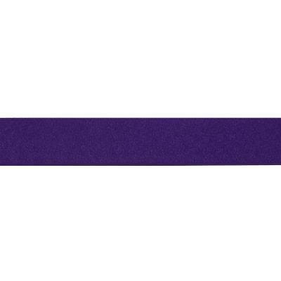 "1 1/2"" Grosgrain Solid Ribbon Purple"