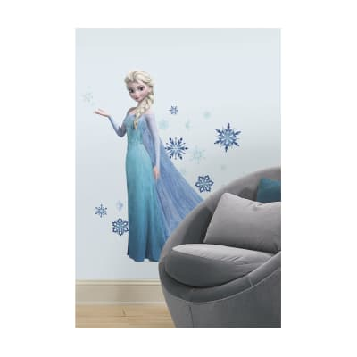 Frozen Elsa Giant Wall Wall Decals