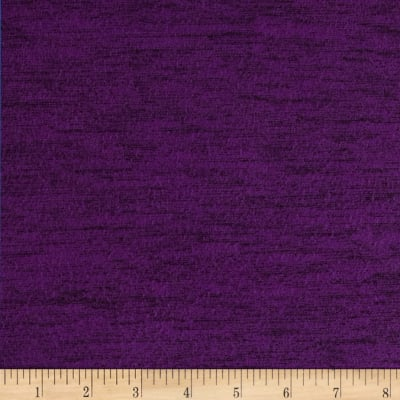 Hatchi Sweater Knit Heather Purple