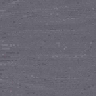 Stretch ITY Matte Jersey Knit Solid Smoke Grey