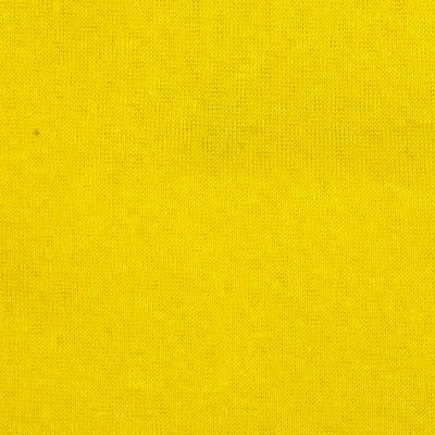 Ultra Stretch Baby Hatchi Knit Canary Yellow