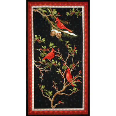 The Cardinal Rule Craft Panel Multi