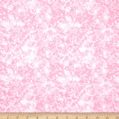 Essentials Filigree Pink