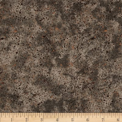 Essentials Spatter Texture Gray