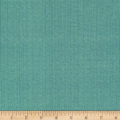 Fall Frolic Screen Seafoam