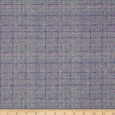 Kaufman Quilters Homespun Checkerboard Violet