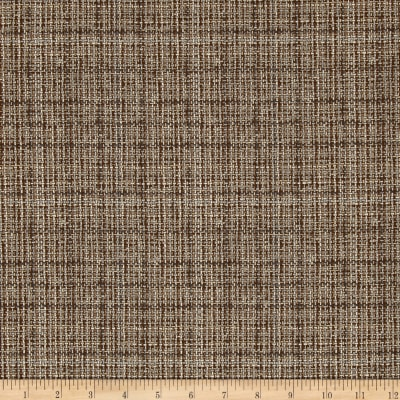 Kaufman Quilters Homespun Checkerboard Taupe