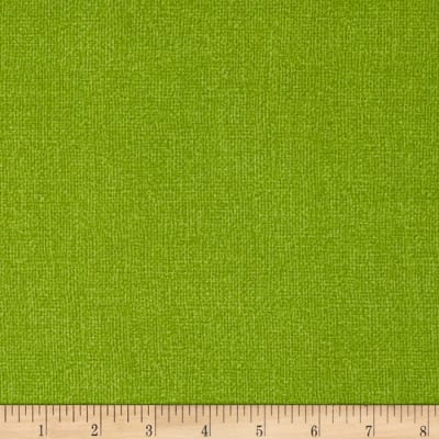 Burlap Texture Brights Dark Green