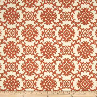 Tommy Bahama Indoor/Outdoor Medallion Isle Toffee