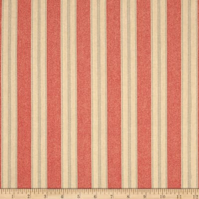 Limited Edition Stripe Red