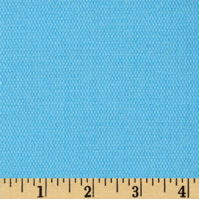 Prairie Yard Goods Mini Grid Blue