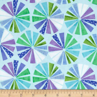 Colors and Count Prism Light Blue