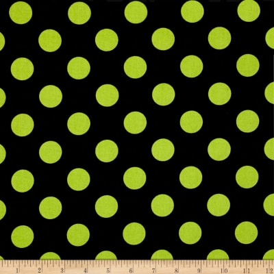 Mind Your Mummy Big Dots Green