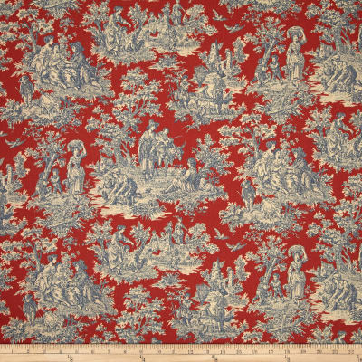 Waverly Charmed Life Toile Heritage