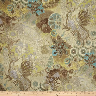 Tracy Porter Windflower Twill Celestial