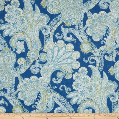 Waverly Grand Gesture Twill Porcelain
