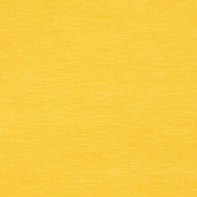 Rayon Spandex Jersey Knit Bright Yellow
