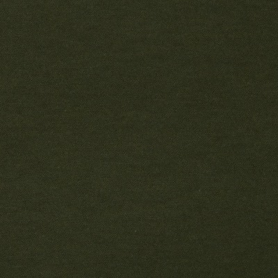 Cotton Spandex Jersey Knit Solid Army Green