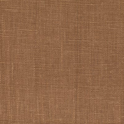 European 100% Washed Linen Taupe