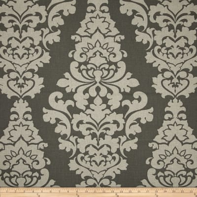 Premier Prints Berlin Blend Duck Summerland Grey