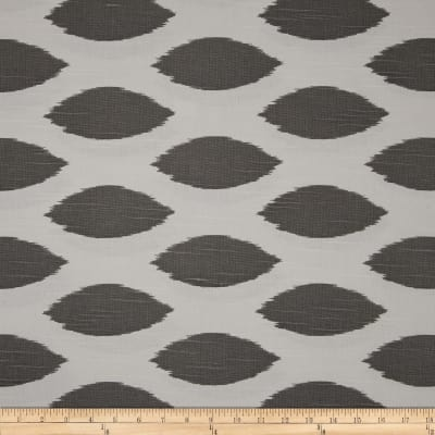 Premier Prints Chipper Slub Summerland Grey