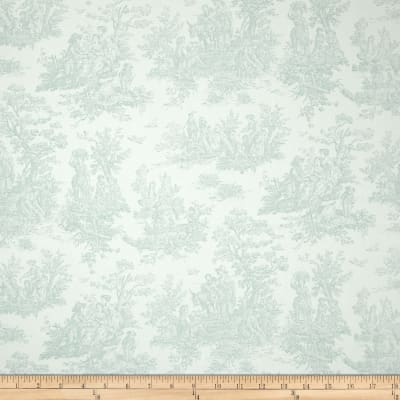 Premier Prints Jamestown Toile Snowy