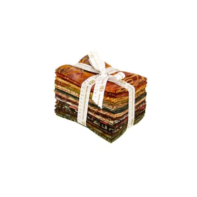 Artisan Batiks Cornocopia Fat Quarter Bundle Multi