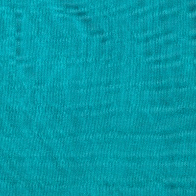 Stretch Venetia Ity Jersey Knit Deep Sea Green