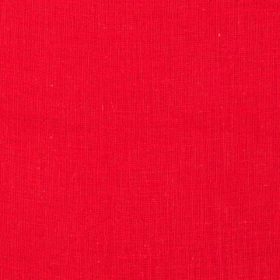 Cotton Voile Red