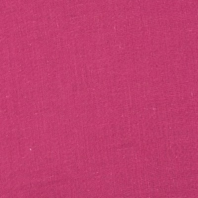Cotton Voile Raspberry