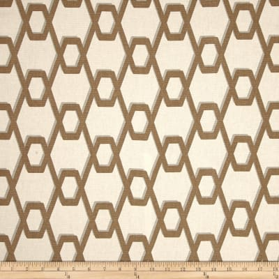 Magnolia Home Fashions Wired Fossil