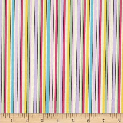 Aunty Acid Stripes Multi
