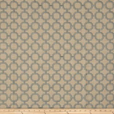 Swavelle/Mill Creek Embroidered Catena Riverbank