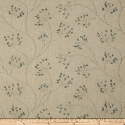 Swavelle/Mill Creek Embroidered Blamont Bamboo