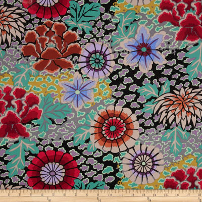 Kaffe Fassett Sateen Dream Grey