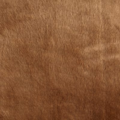 Tissavel Luxury Faux Fur Volga Cocoa