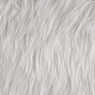 Shannon Value Fur Gorilla White