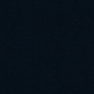 Fabric Merchants T-Knit Ribbing Navy