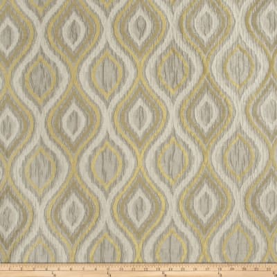 Trend Jacquard 03158 Chartreuse