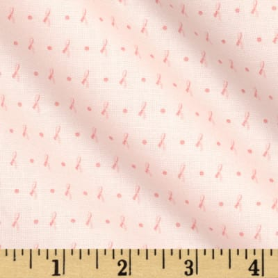 Moda Kindred Spirits Tiny Ribbons Pink
