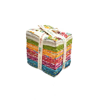 Moda Meadowbloom Fat Quarters