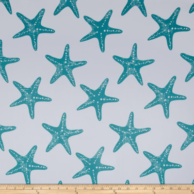 RCA Blackout Starfish Aqua