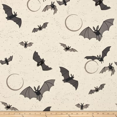 Alexander Henry Haunted House Bellatrix The Bat Natural